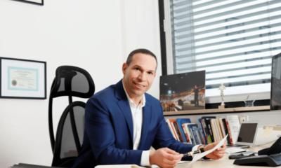 Marc Galal: Der Life- & Business-Mentor #1